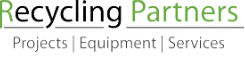 Recycling Partners Pte. Ltd. Logo